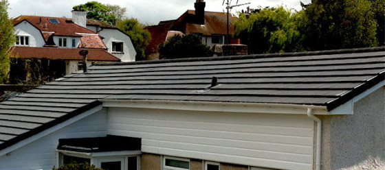 tile roof image