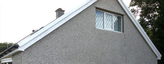 upvc roofing image
